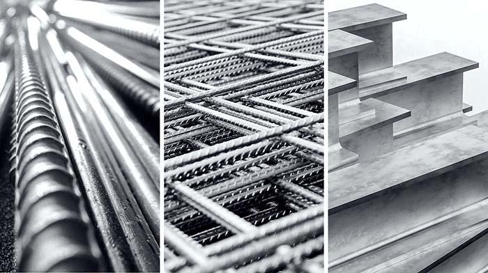Fiedler Deckensysteme Baustoffe Baustahl