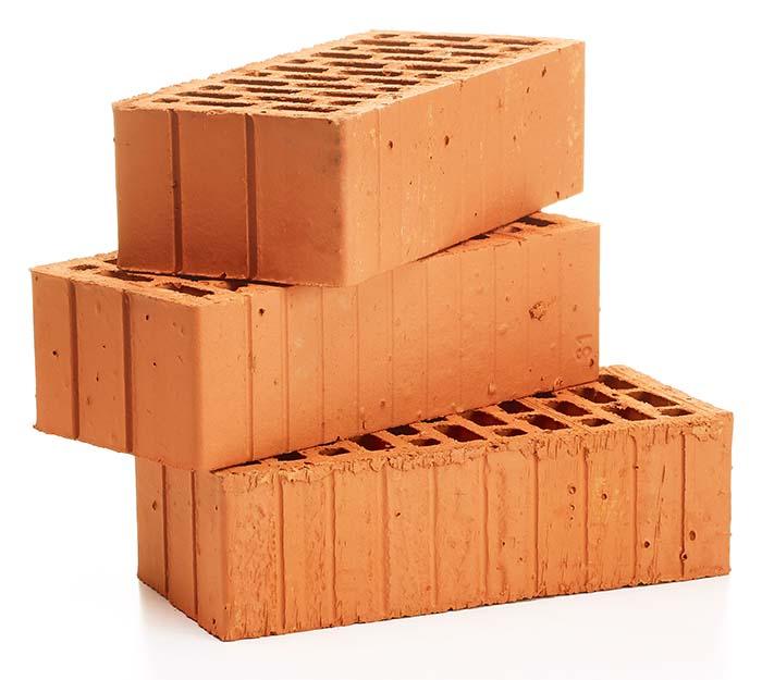 Fiedler Deckensysteme Baustoffe Mauerziegel
